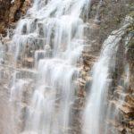 Verkeerder Kill Falls Hike, Sam's Point Preserve