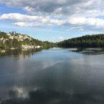 Lake Awosting, Minnewaska State Park