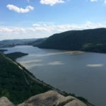 View of the Hudson River from Breakneck Ridge (Cold Springs, NY)