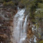 Verkeerder Kill Falls Hike, Sam's Point Preserve; 20 min drive to trailhead